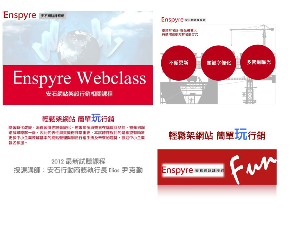 Webclass EDM.001